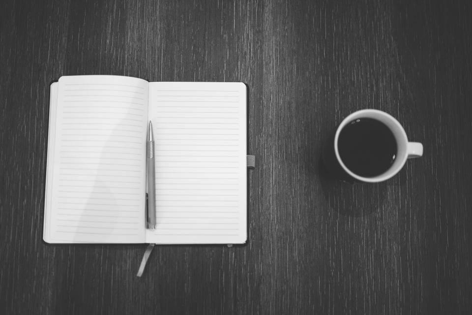 كيف تكتب رواية مشوقة - الجزء الأول