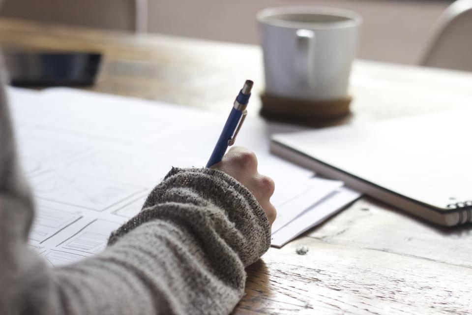 كيف تكتب رواية مشوقة - الجزء الثالث