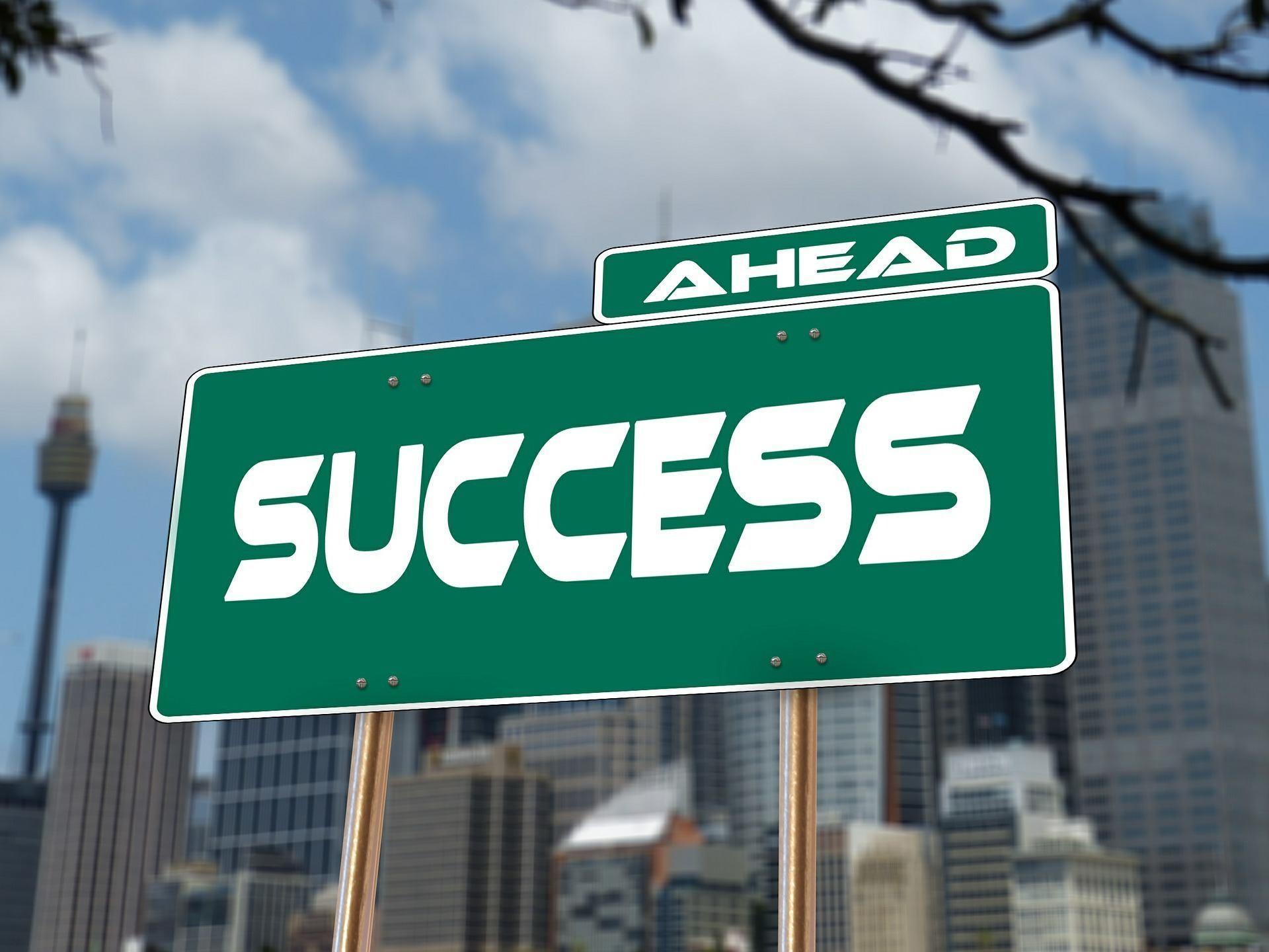 كيف تكون ناجحاً في الحياة