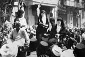 لعبة الحب في قصة حياة الشهيدة المصرية دولت فهمي