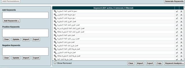 keyword research 2