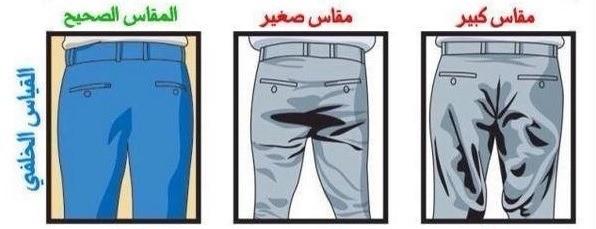 كيف تختار الطول المناسب لبدلتك