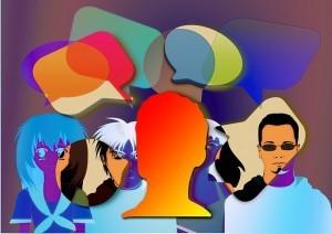 الابتزاز العاطفي عبر برامج الدردشة