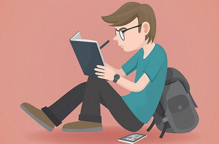 تدوين الملاحظات يدوياً باستخدام طريقة كورنيل لتدوين الملاحظات