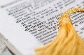 كيف تستخدم القاموس الانجليزي-انجليزي بكل سهولة ويسر؟
