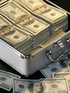 كيف تصبح غنياً؟ دعوة للتفكير