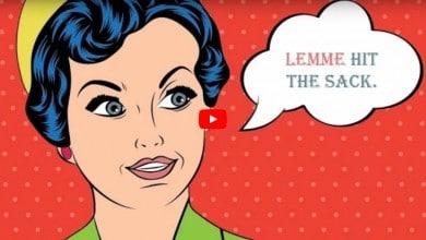 أشهر العبارات في اللهجة الأمريكية