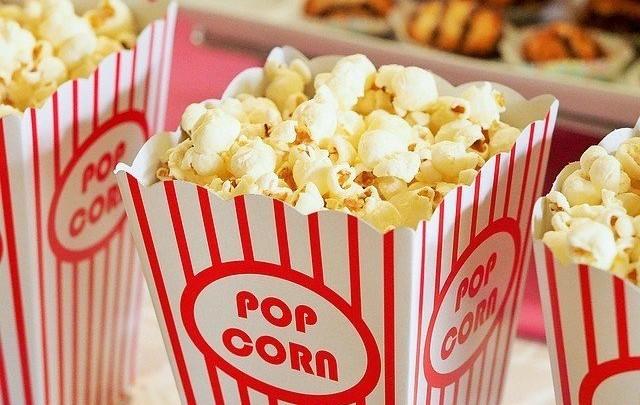 تعلم الانجليزية عن طريق مشاهدة الأفلام