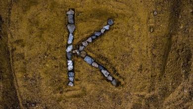 Photo of لماذا حرف ال k يعني 1000 في اللغة الإنجليزية؟